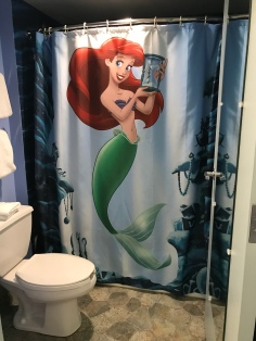 Guest Room at Disney's Art of Animation Resort