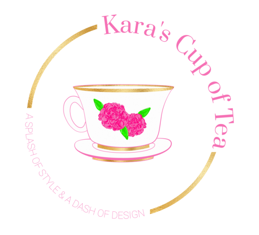 Kara's Cup Of Tea