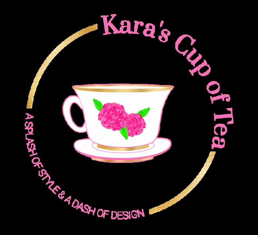 Kara's Cup Of Tea