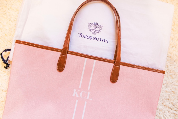 Barrington Gifts Review