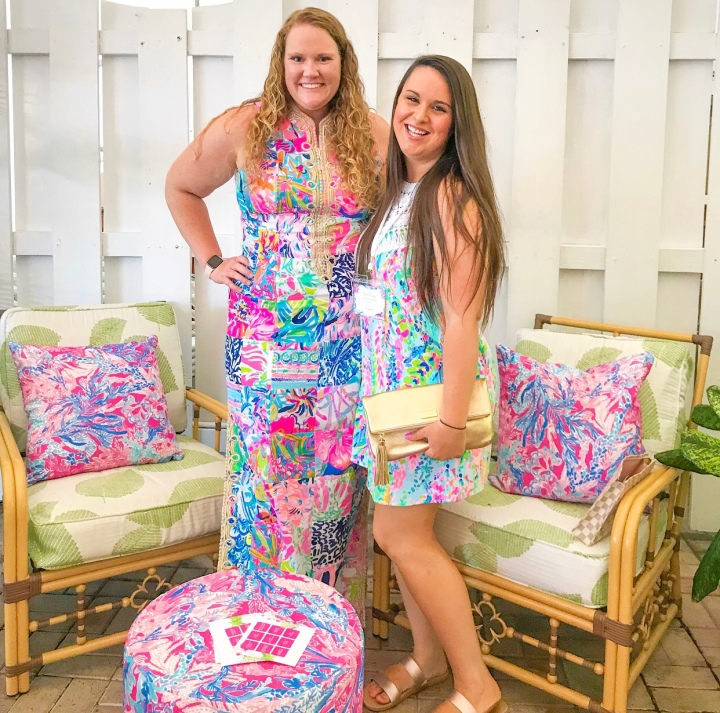 Lilly Pulitzer Gifting Guide &Giveaway!